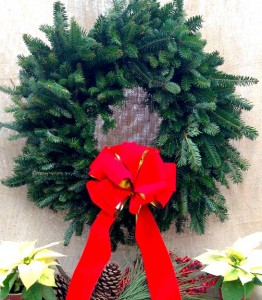 frasier-fir-wreath